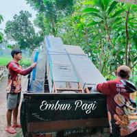 Peking kotak kayu 3 meter Embun Pagi Sleman Yogyakarta