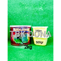 Butter Royal Krone Repack 250gr