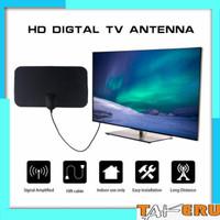 Antena TV Indoor Antenna Televisi Digital - D139