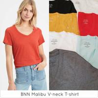Banana Republic T-Shirt Kaos Branded Jumbo - Ok Big Fashion