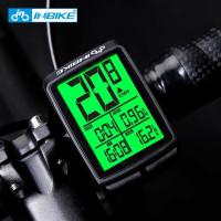 Speedometer/Odometer Inbike Wireless Sepeda Terlengkap Terbaru 2021