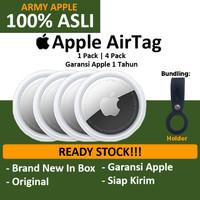 Apple AirTag 2021 Original 1 / 4 Pack for iPhone AirTags Air Tag Tags
