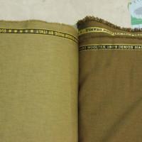 Bahan kain semi wool murah seragam dinas PNS PDH ASN pemda khaki kheki