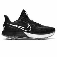 sepatu golf Nike infinity tour black / hitam - original best seller! - EUR 42.5-27cm