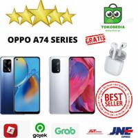 OPPO A74 5G | OPPO A74 [6/128] GARANSI RESMI