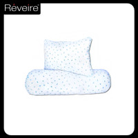 Bantal Guling Bayi Premium Set | Reveire Dacron Sleep Baby Pillow
