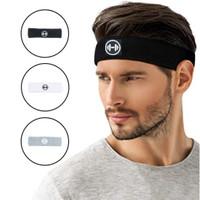 Headband   Ikat Kepala Olahraga   Sports Head Band Gym Fitness
