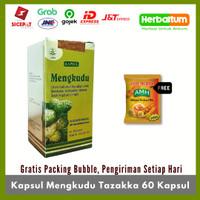 Herbal Tazakka Mengkudu - Obat Hipertensi Diabetes Kolestrol Amandel