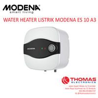 WATER HEATER LISTRIK MODENA ES 10 A3 WATER HEATER 10L 250 Watt GARANSI