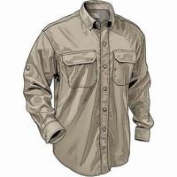 Duluth Outdoor Men Shirt Original - Kemeja Gunung Pria Branded 770