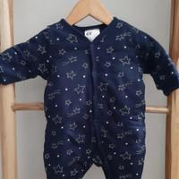 baju hangat bayi anak