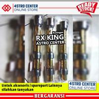 BEST saringan knalpot kuningan yamaha rx king / rxs / Kenalpot