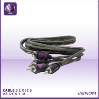 Kabel RCA Audio Venom 1 Meter VA-1M