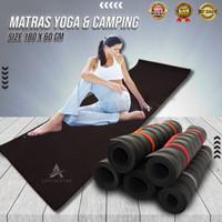Matras Yoga / Alas Yoga / Matras Camping Outdoor Murah Berkualitas