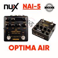 nux nai5 nai-5 nai 5 optima air efek gitar akustik simulator