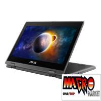 ASUS BR1100FKA-BP04 (N4500/4GB/EMMC 128GB/11.6 /FLIP & TOUCH/2CAM/W10)