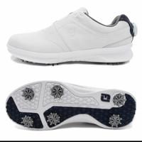 sepatu golf Footjoy FJ contour BOA - for Men - original - UK10-44.5-29cm