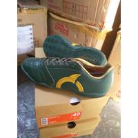 Sepatu Futsal Ortuseight MIrage IN Dark Green