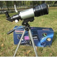 teropong bintang 300/70mm astronomical telescope star monocular space