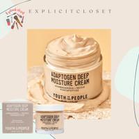 YOUTH TO THE PEOPLE Adaptogen Deep Moisture Cream - 59ML