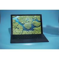 Microsoft Surface Pro 4 RAM 8GB Memori 256GB Free Keyboard Backlight