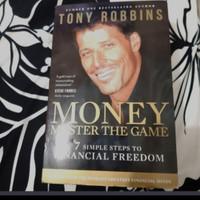 Money Master the Game - Tony Robbins