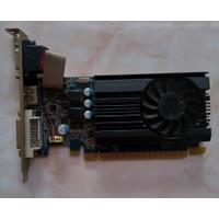 GALAX GEFORCE GT 730 EXOC 1GB DDR5 64-bit HDMI/DVI-D/VGA