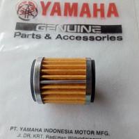 Oil Filter Oli Yamaha Vega ZR New / Jupiter Z/ Vixion / Jupiter MX 1S7