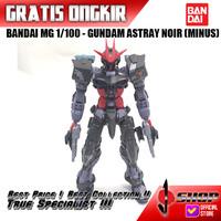 BANDAI MG 1/100 GUNDAM ASTRAY NOIR (MINUS) 2ND