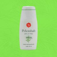 VIVA Pelembab With UV Filter & Green Tea Extract 30 ml