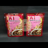 A1 Soup Spices / Sup Rempah / Bakut teh / Bak Kut Teh