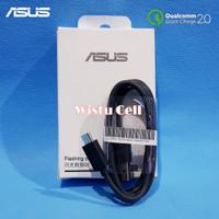 Kabel Data Asus Zenfone Max Plus Zenfone Q5 ORIGINAL 100% Micro USB