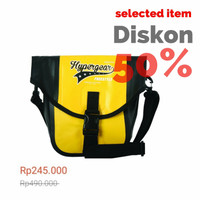 hypergear Gatget Pouch selected item