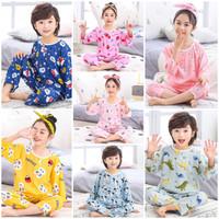 Setelan Baju Tidur Anak Import / Piyama Anak Import