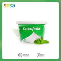 Greenfields Yogurt - Plain 500gr