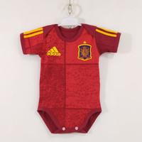 jumper bola bayi / jersey bola bayi spanyol