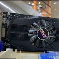 VGA ASUS GTX 750TI 2GB DDR5 NO POWER PIN