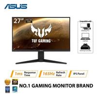 ASUS TUF GAMING VG279QL1A   Monitor 27 FHD IPS 165Hz 1ms FreeSync