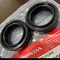 oil seal sil shock depan Honda Win gl 100 125 original