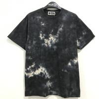 Bape Tie Dye Relaxed Fit T-Shirt 100% Original