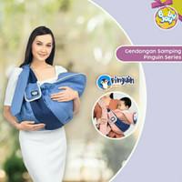 Baby Joy Gendongan Bayi Samping newborn Kantong Botol Susu BJG2019