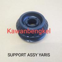 Karet support/support shokbeker YARIS VIOS