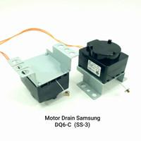 MOTOR DRAIN MESIN CUCI SAMSUNG DQ6-C