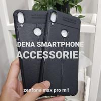 Soft Case Pelindung Auto Focus Asus Zenfone Max Pro M1