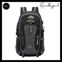 Tas Ransel Backpack Carrier Hiking Gunung travel Kerja Pria Wanita