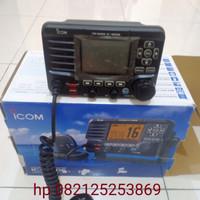 Radio VHF Icom IC M506+antenna VHf