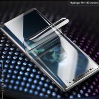 Samsung Galaxy S6 Edge+ Anti Gores Hydrogel Full Screen Protector