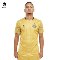 MILLS BHAYANGKARA FC Pre-Season Home Jersey 1068BHFC - GOLD, S