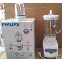 BLENDER GLASS PHILIPS 350W TANGO 2L- HR 2116