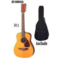 Gitar Yamaha JR1 / Gitar Akustik Jr 1 Bonus Sofcase yamaha